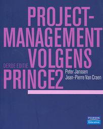 Projectmanagement volgens PRINCE2, derde editie