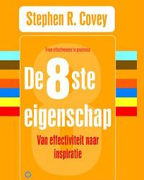 De 8ste eigenschap - Van effectiviteit naar inspiratie